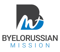 Byelorussian Mission, Inc. Logo